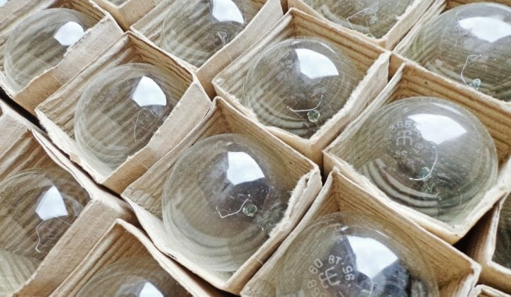 UN Aims to Eradicate Inefficient Incandescent Light Bulbs