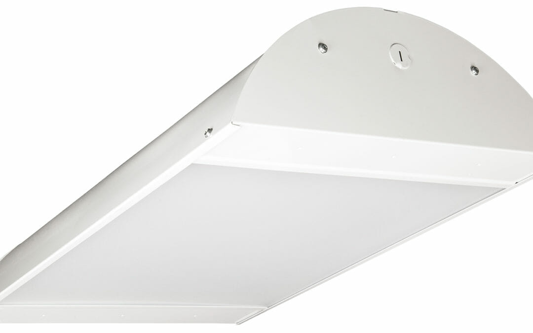 TCP Introduces New LED Linear High Bay Luminaire