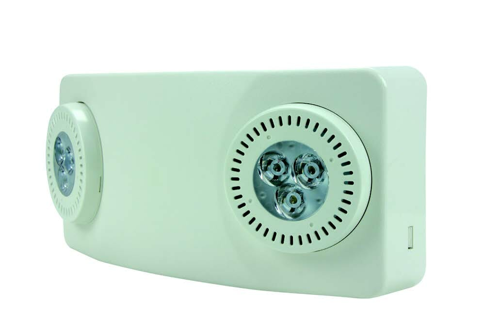 Nfinity Series High Output LED Emergency Unit