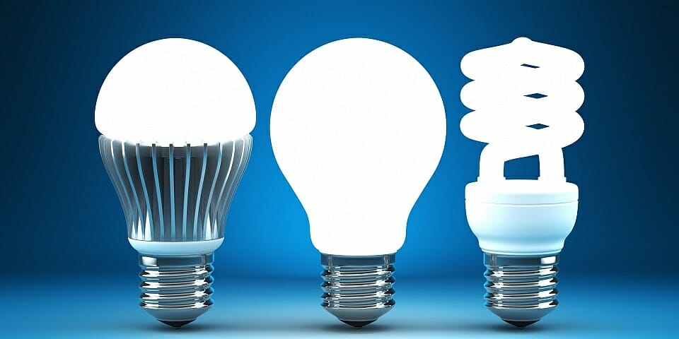 Nine amazing things you didn't know about LED light bulbs