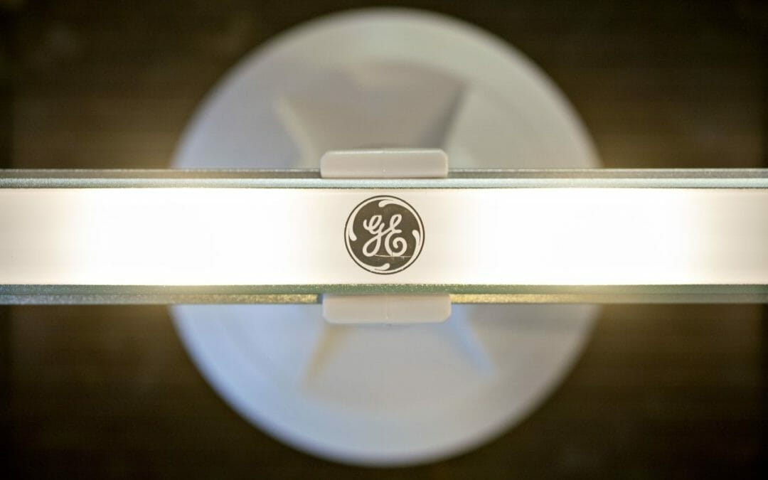 General Electric to Sell LED Business to American Industrial Partners