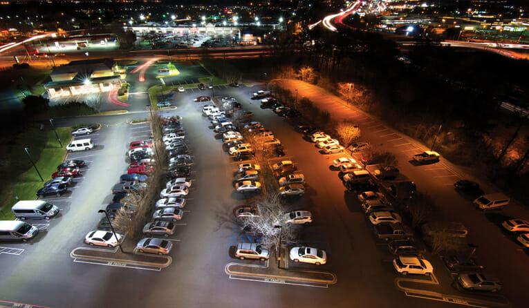 Preventing Crime Through Good Lighting Design