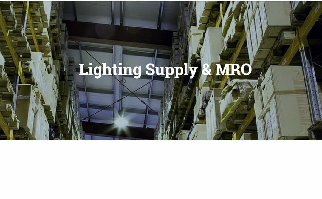 MRO Lighting Program is next best thing to an upgrade