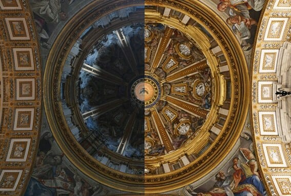 Osram Gives the Vatican New Life with LED Lighting Overhaul