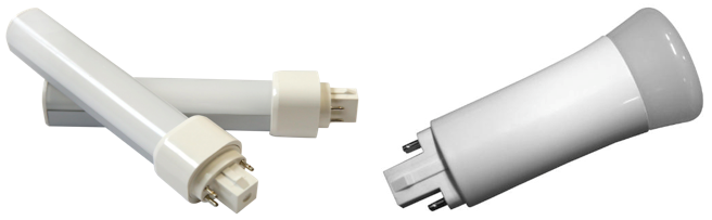 Espen Technology Releases Type A PL Lamps For Electronic & Magnetic Ballasts