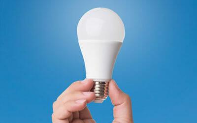 America's lightbulb revolution has made major gains in energy savings