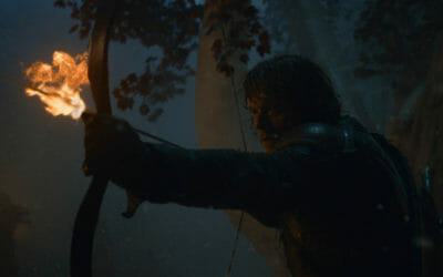 Game of Thrones Cinematographer Defends Episode 3's Dark Battle Scenes, Blames Fans' TV Settings