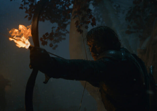 Game of Thrones Cinematographer Defends Episode 3's Dark Battle Scenes, Blames Fans' TV Settings