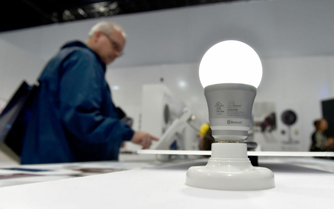 How LED Lights are Revolutionizing Our Homes, Neighborhoods, and Roads